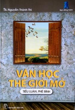Một cách nhìn văn học Việt Nam - ảnh 1