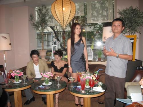 Cocktail Cho Tình Yêu 2010 - Coctail Cho Tinh Yeu 2010 - Image 5
