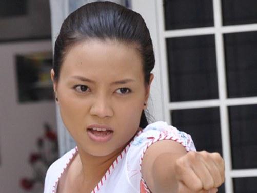 Phim truyền hình Việt: Kịch bản mỏng, diễn viên vô tâm