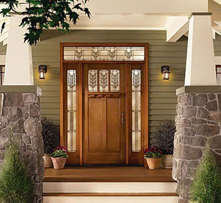 Bí mật những điều kiêng kỵ với cửa trong nhà