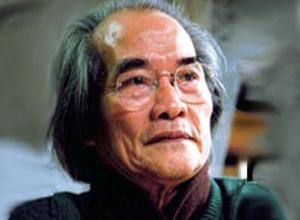 Nhà văn Sơn Tùng được phong Anh hùng Lao động - ảnh 1