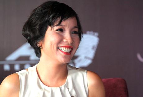 Mỹ Linh làm Đại sứ du lịch Hàn Quốc
