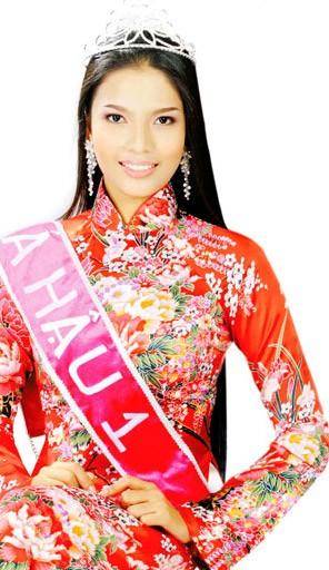 Hoa hậu các dân tộc Việt Nam 2011: Thí sinh không cần