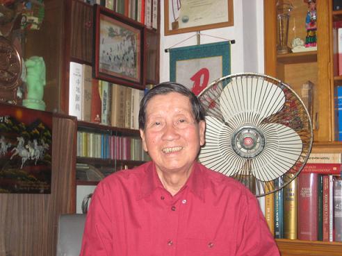 Nhạc sĩ Phạm Tuyên: Nếu được giải thưởng, tôi không