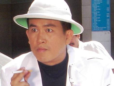 Ra mắt đoàn phim hài viễn tưởng đầu tiên ở Việt Nam
