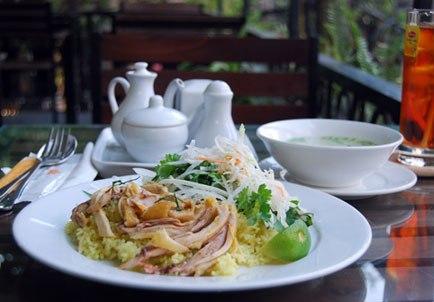 10 món cơm nổi tiếng trong ẩm thực Việt