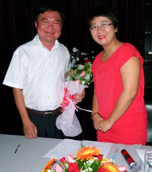 Xuất khẩu ồ ạt văn chương Việt ra nước ngoài (Chibooks trên báo Thể Thao & Văn Hóa)