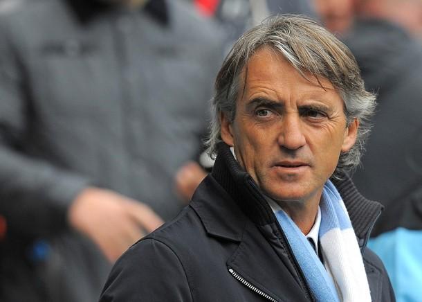 Sa thải Mancini, Man City công bố thỏa thuận ngầm với Mourinho ảnh 1