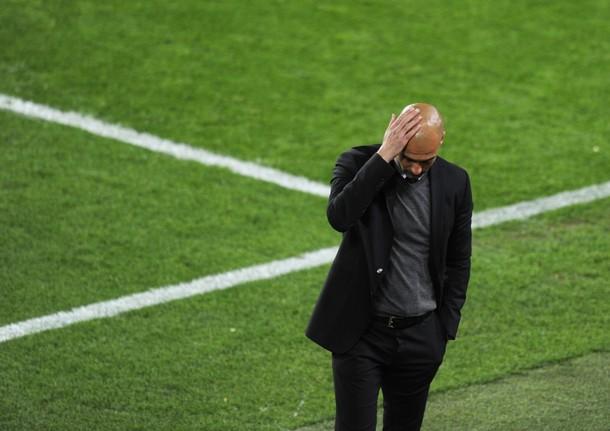 Guardiola: Nhin mai khong biet sai lam o cho nao