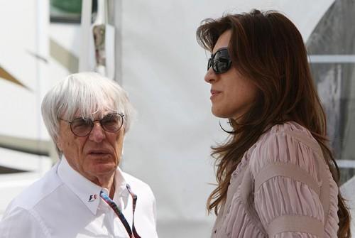 Ông trùm F1 sắp lên xe hoa ở tuổi 81: Trâu già thích... gặm cỏ non