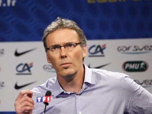 Pháp lên danh sách sơ bộ cho EURO 2012: Ưu thế Premier League