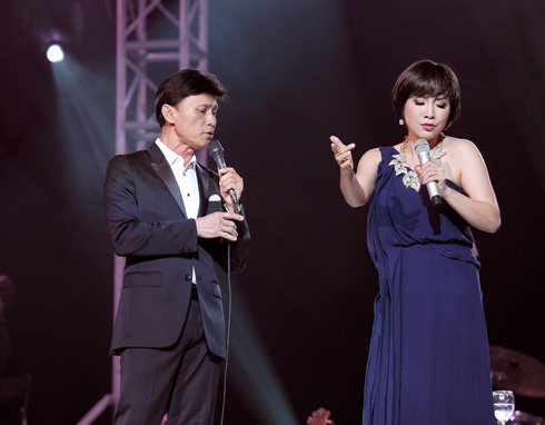 Silo. vn nơi có nhiều sự kiện giải trí và liveshow nhất Việt Nam