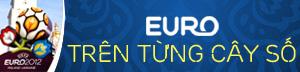 EURO 2012 trên từng cây số