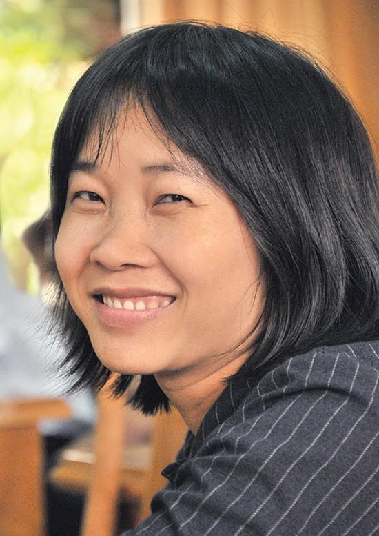 Hội nghị văn học ba nước Đông Dương + 3 - ảnh 1