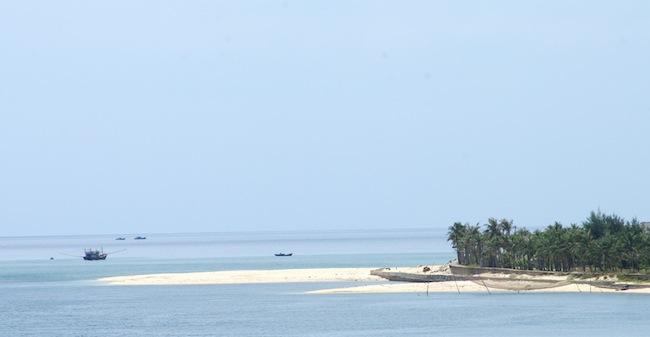 quangbinh Chút cảm nhận đất biển Quảng Bình
