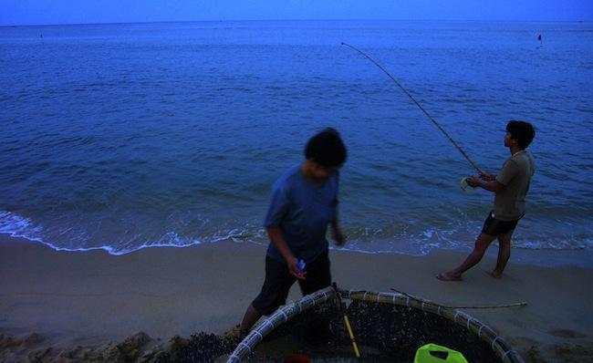 quangbinh12 Chút cảm nhận đất biển Quảng Bình