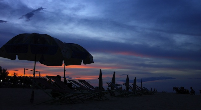 quangbinh18 Chút cảm nhận đất biển Quảng Bình