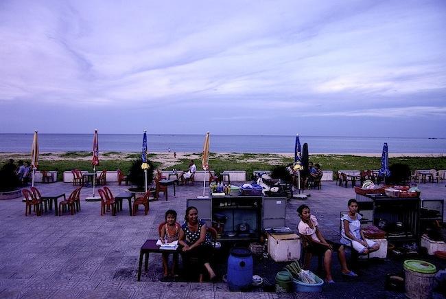 quangbinh8 Chút cảm nhận đất biển Quảng Bình