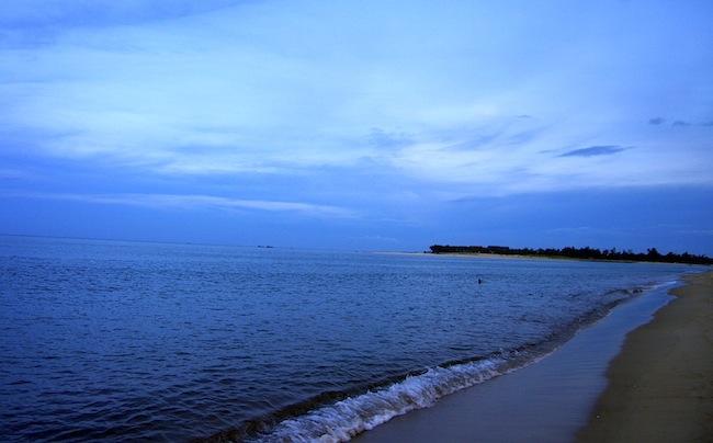 quangbinh9 Chút cảm nhận đất biển Quảng Bình