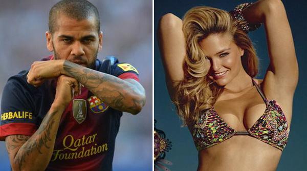 """Barcelona náo động ngay đầu mùa giải: Phạm pháp, phạm luật, """"phạm"""" cả lưới tình"""