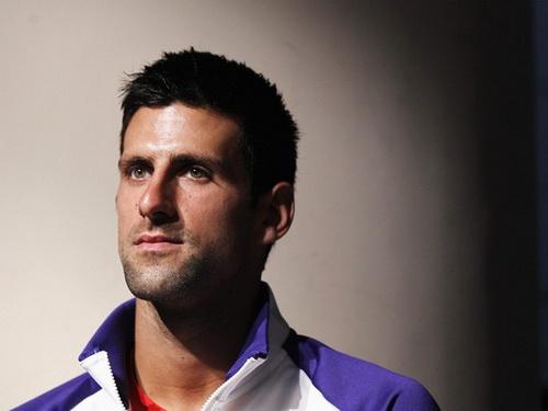 Cược vô địch US Open 2012: Djokovic là ứng viên số 1