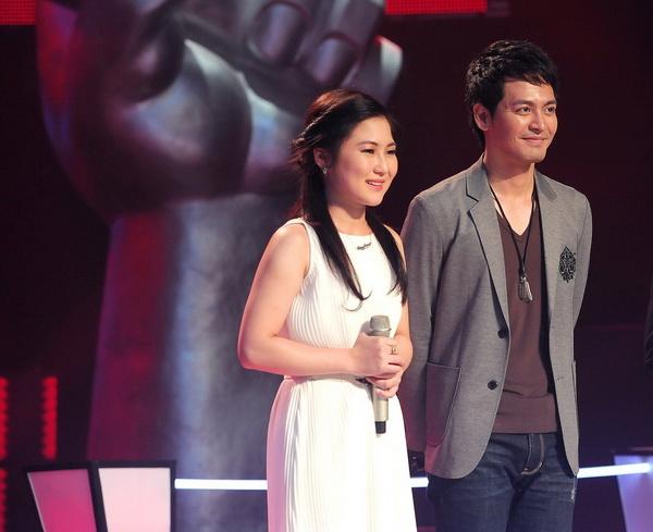 Hương Tràm - giọng ca sáng giá của The Voice 2012
