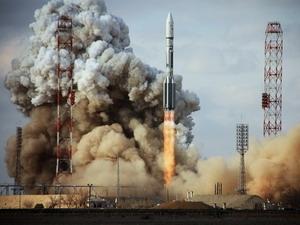 Nga phóng vệ tinh tư nhân đầu tiên vào năm 2013