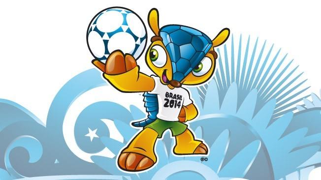 Lịch thi đấu vòng loại World Cup 2014 khu vực Nam Mỹ