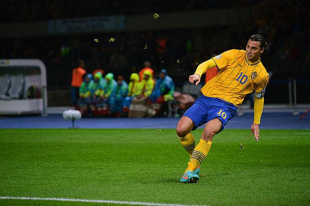 """Chấm điểm trận Đức – Thụy Điển: Ibrahimovic khiến """"Mannschaft"""" chết khiếp!"""