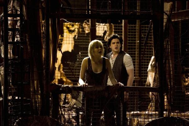 Silent Hill - Revelation 3D: Sự hấp hối của dòng phim ăn theo game