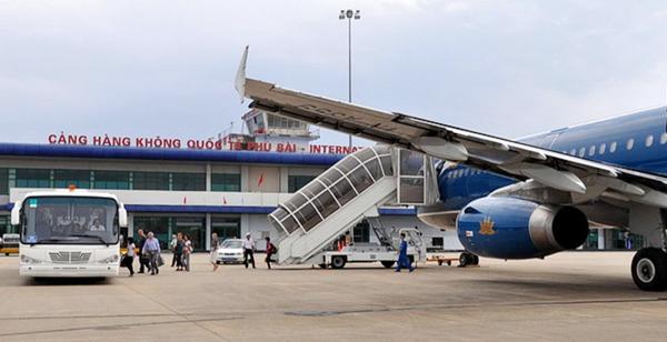 Đặt mua vé máy bay tết Giáp Ngọ 2014 đi Huế
