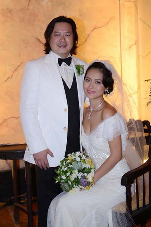 Những đám cưới đình đám của showbiz Việt 2012