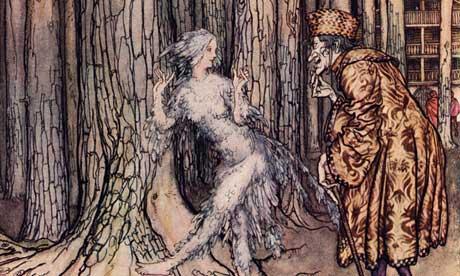 Truyện cổ Grimm tròn 200 năm tuổi