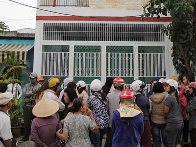 Cà Mau: Chủ hụi 'mất tích', nhiều người ngất xỉu