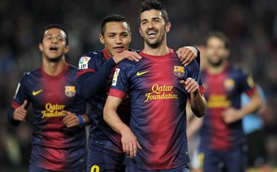 DAAWO: Goos Gooska Barcelona vs Cordoba