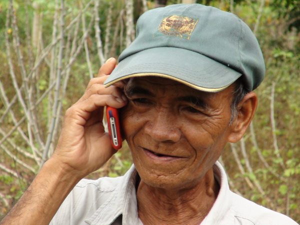 """60 năm Điện ảnh Việt Nam: Người """"ẩn danh"""" của điện ảnh cách mạng – Kpa Y Van"""