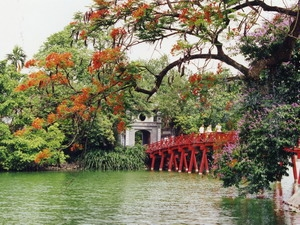 Phát huy nét đẹp văn hóa ứng xử của người dân phố cổ Hà Nội