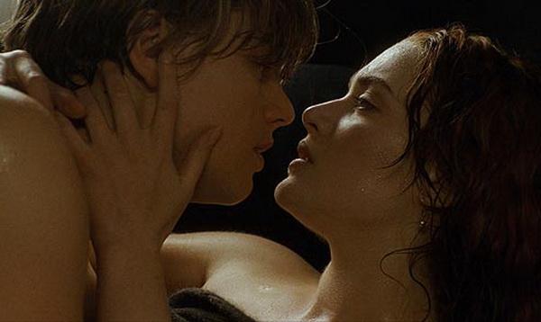 Худ фильм секс бухта страсти