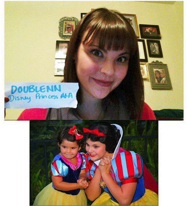 Bí mật đằng sau hình ảnh những nàng công chúa Disney