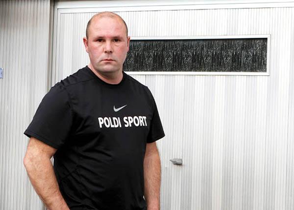 Jean-Marc Bosman ngồi tù 1 năm: Cái kết thảm của người