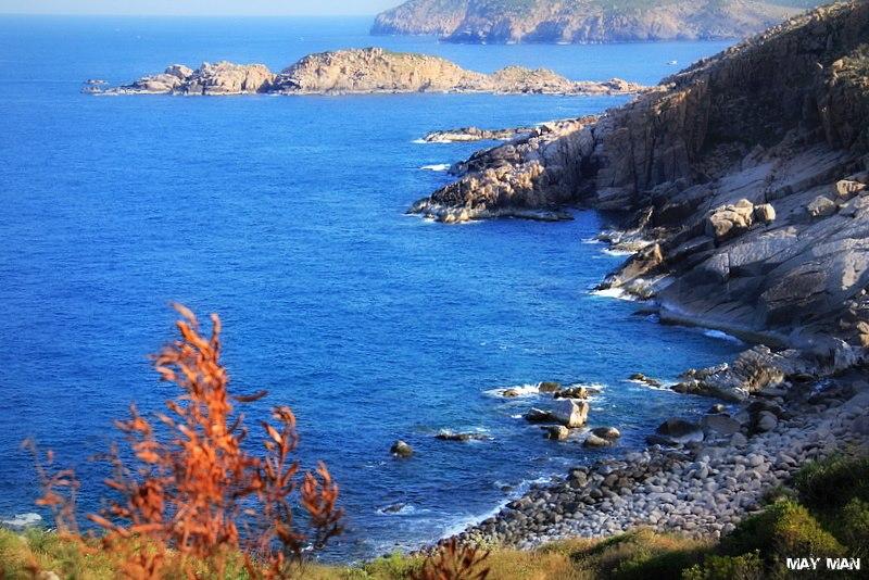 Đảo Bình Hưng Cam Ranh Khánh Hưng