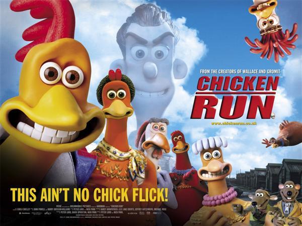 Bộ phim hoạt hình phá vỡ thế độc tôn của Disney/ Pixar