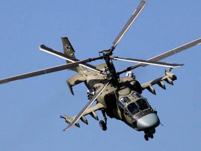 Không quân Nga sẽ nhận thêm 30 trực thăng Ka-52 và Mi-8 Terminator