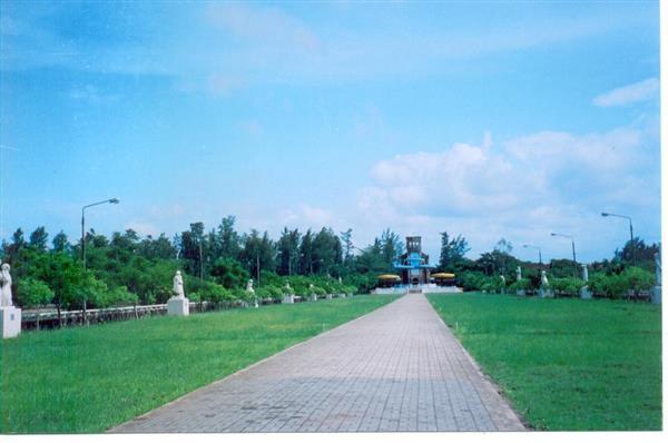 Quảng trường La Vang. 26