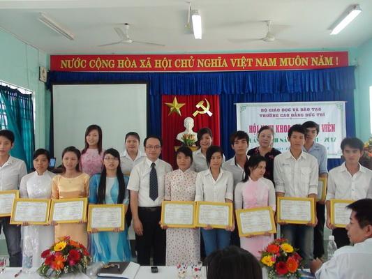 CDA- Trường tư thục phi lợi nhuận