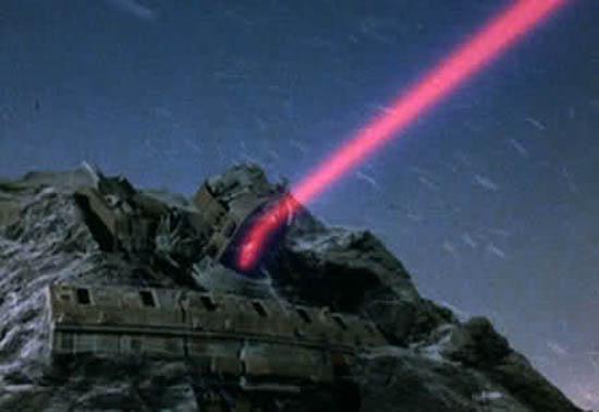 Nga chế tạo thiết bị laser mạnh nhất thế giới