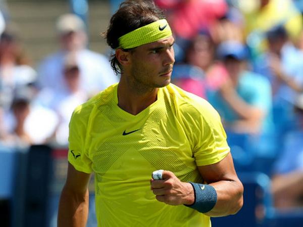 Nadal muốn tái chiếm ngôi số Một thế giới