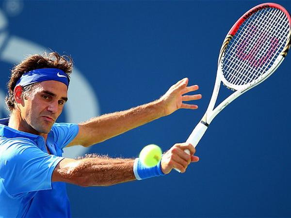 Càng thất bại nhiều, Federer càng yêu quần vợt! | TTVH Online