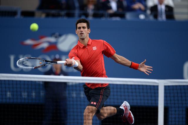 Hạ Djokovic 3-1, Nadal lên ngôi thuyết phục ở US Open