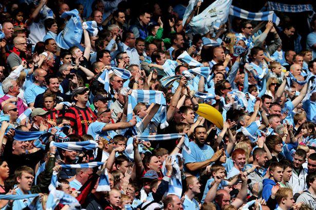 Tăng giá vé Champions League, Man City đối mặt với làn sóng phản đối từ người hâm mộ